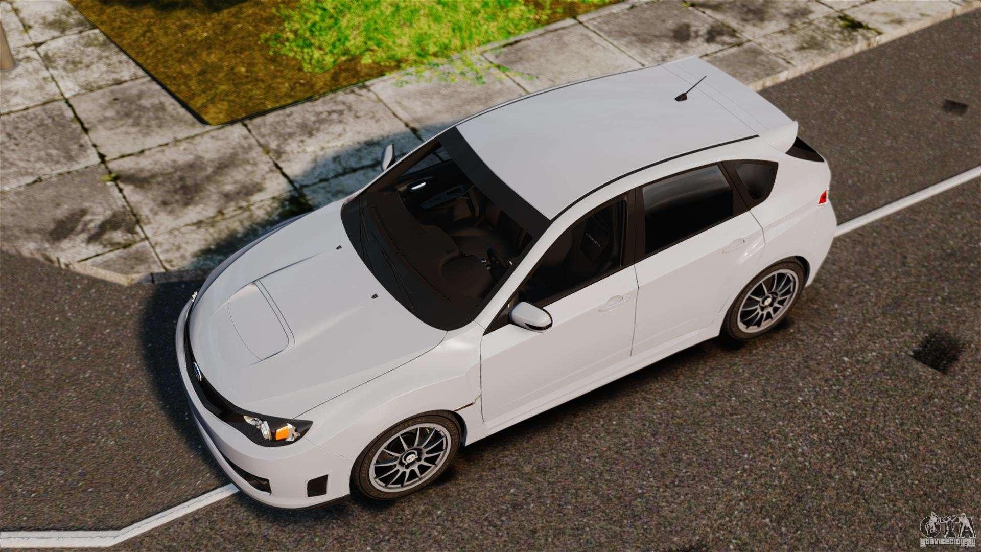 Subaru impreza cosworth sti cs400 2010 v12 for gta 4 subaru impreza cosworth sti cs400 2010 v12 for gta 4 right view vanachro Choice Image