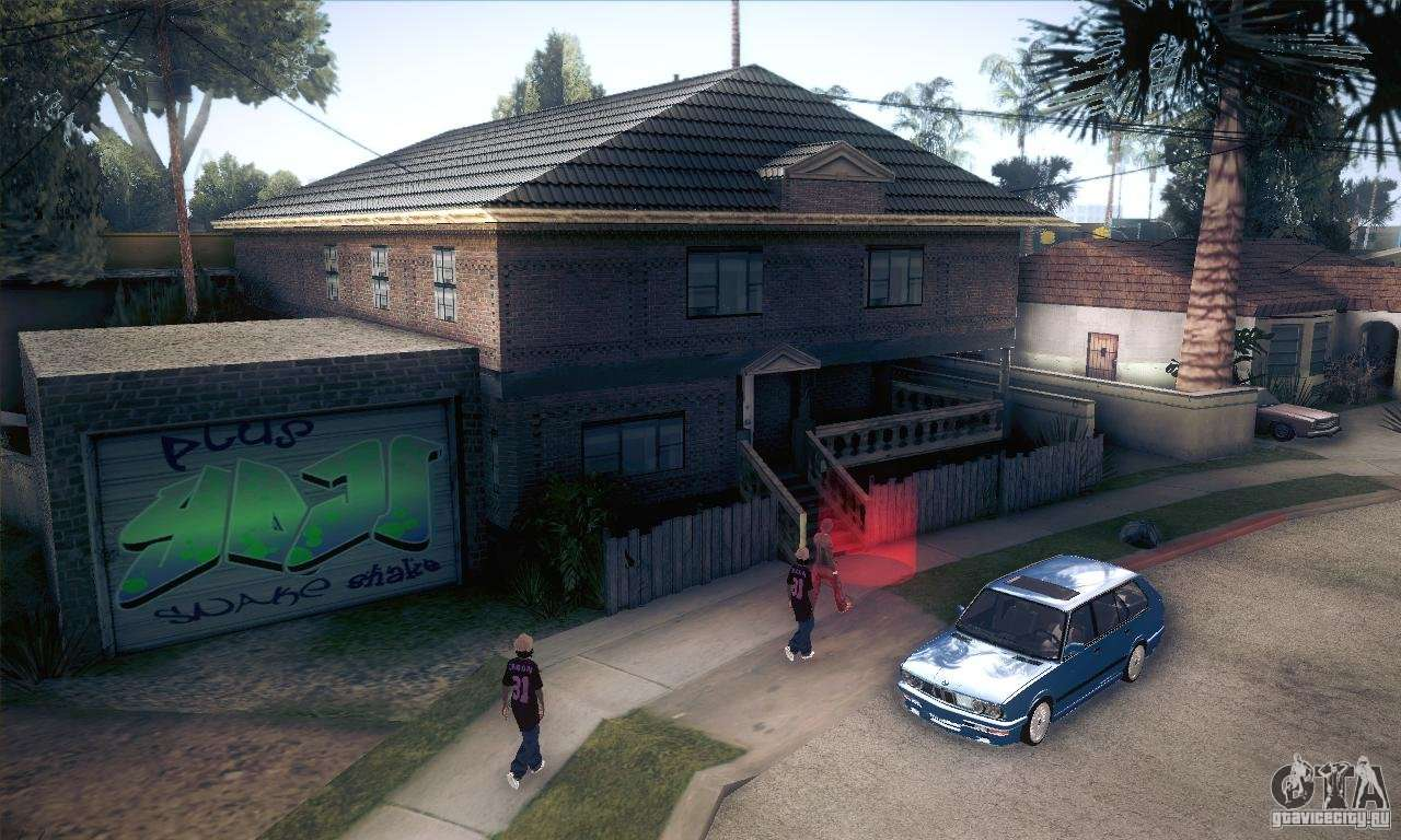 Gta 5 cj house 28 images gta v cj house map www for Cj custom homes