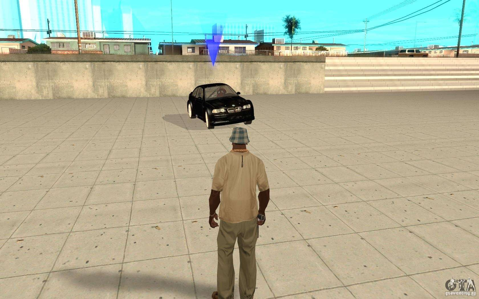 Car Spawner Gta Vice City Android