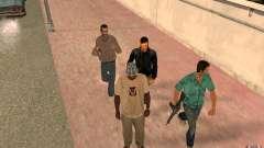 Brigade VERSION 2.0 for GTA San Andreas