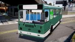 LIAZ 5256