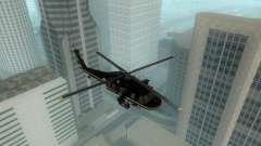 GTA 4 Annihilator Enterable