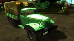 ZIL 157 Truman for GTA San Andreas