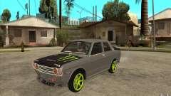 Datsun 510 Drift