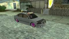 VW Passat B5+ Dope for GTA San Andreas
