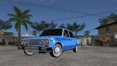 VAZ 2106 Retro V2 for GTA San Andreas