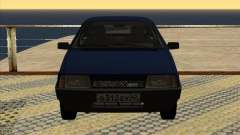 Vaz 2109 Drain V2 for GTA San Andreas