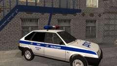 VAZ 2109 DPS