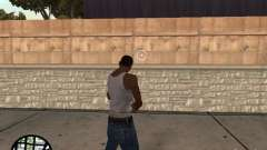 HUD by Neo40131 for GTA San Andreas