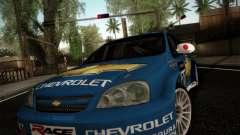 Chevrolet Lacetti WTCC v2
