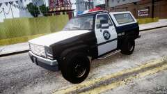 Declasse Rancher from San Andreas