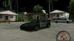 Supergt - Police S