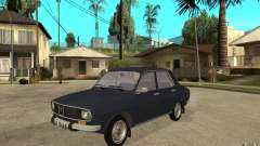 Dacia 1300 v2 for GTA San Andreas