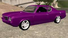 Oldsmobile 442 (Flatout 2) for GTA San Andreas