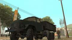 ZIL 131 Truck