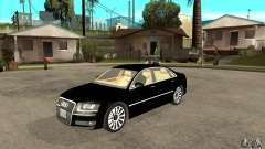 Audi A8 from Carrier 3
