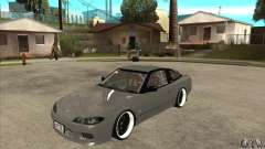 Nissan Silvia S15 1999 for GTA San Andreas