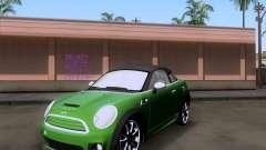 Mini Cooper Concept v1 2010