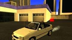 Chevrolet Kadett GSI 2.0 Conversivel (1991-1995) for GTA San Andreas