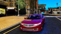 Honda Accord Tuning by Type-S for GTA 4