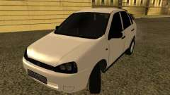 VAZ 1118 for GTA San Andreas