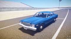 Dodge Aspen v1.1 1979