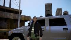 CoD Black Ops Hudson for GTA 4