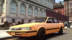 Oldsmobile Cutlass Ciera 1993