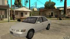Toyota Camry 2.2 LE 1997 for GTA San Andreas