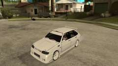 ВАЗ 2114 Mechenny for GTA San Andreas