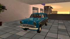 Moskvitch 423