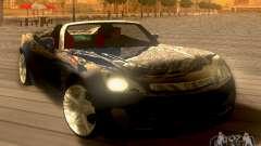 Opel GT 2007