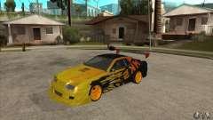 Tuneable Elegy v0.1 for GTA San Andreas