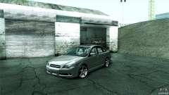 Subaru Legacy B4 3.0R specB