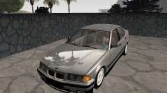 BMW 320i for GTA San Andreas