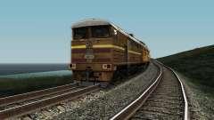 2TE10U-0137 for GTA San Andreas