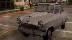 GAZ 21 Volga for GTA San Andreas
