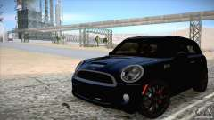 MINI Cooper Clubman JCW 2011 for GTA San Andreas