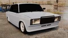 Vaz-2107 Mansory for GTA 4