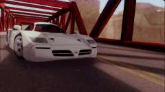 Nissan R390 Road Car v1.0