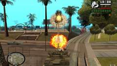 Hydra, Panzer mod