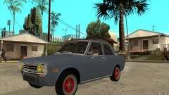 Datsun 510 JDM Style