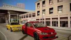 ENBSeries by Treavor for GTA San Andreas