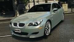BMW M5 E60 2009 v2.0