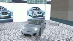 Porsche 911 (997) GT2 for GTA San Andreas