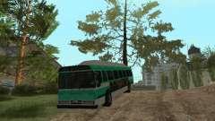 Bus from GTA 4 for GTA San Andreas