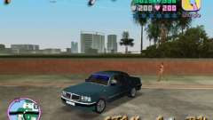 Volga Gaz 3110 for GTA Vice City