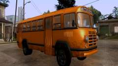 LIAZ 158 for GTA San Andreas