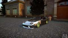 Nissan 240SX JDM for GTA 4