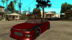 Nissan Silvia S-15 for GTA San Andreas